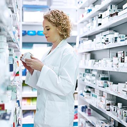 Consumer Health Sales Force Optimization