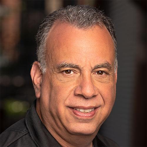Larry Levine